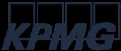 KPMG logo 1