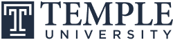 Temple University logo 1