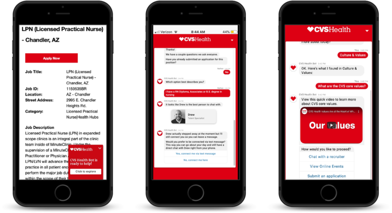 Plugin Virtual Concierge and Quickchat