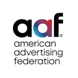 Logo American Advertising Foundation
