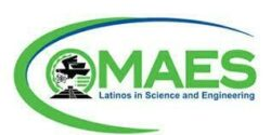 Logo MAES Latinos in Science and Engineering