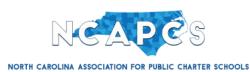 Logo North Carolina Association for Public Charter Schools