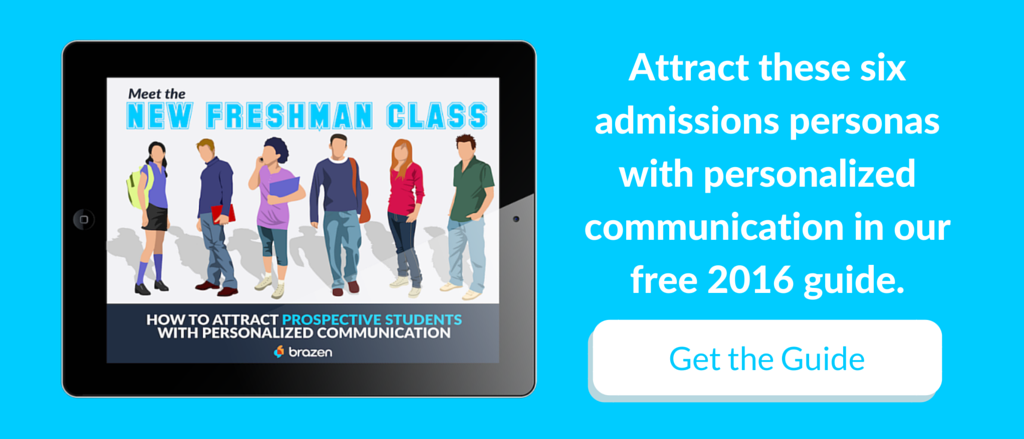 How to Attract Prospective Students Ebook